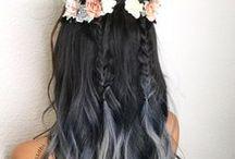 Peinados / hair / hair, peinados