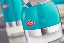 Wesco Sugar Bowl / Stay sweet with our Wesco Sugar Bowl! Stocked in 10 vibrant & eye catching colours! #wesco