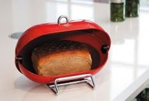 Wesco Single Breadboy / Your knead one of our Wesco Single Breadboy's! Now in 10 colours #wesco