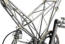 Edelstahl, stainless steel