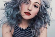 hair colors xx