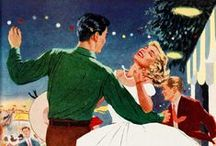 Le Grenier de Slap! / La collection d'affiches vintage de Slap Boutique