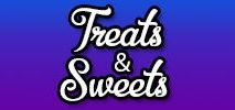 Treats & Sweets