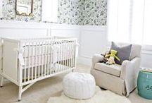 Decoración infantil / Decoración infantil, dormitorio de niños