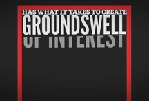 A Groundswell of Awe / by DC Ad Club