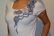 Camisetas / Diseños hechos a mano