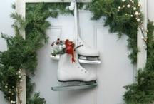 Christmas / by Kim Andersen