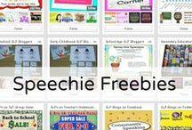 Speechie Freebies / This collaborative pin board is for Speechie Freebies collaborators only. Authors should pin their own Speechie Freebies blog posts as direct links. To read Speechie Freebies' blog or apply to be a Speechie Freebies author, visit http://speechiefreebies.blogspot.com! / by Speechie Freebies