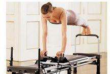 PILATES FOR LIFE / Pilates teacher