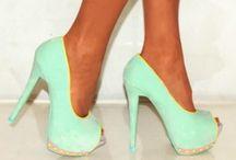 Shoes. / I <3 shoes