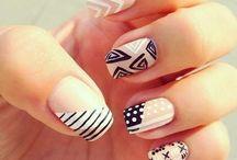 Nail art. / Nails ♡