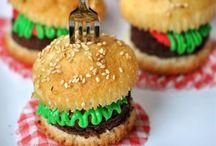 Cupcakes. / Yum yum, cupcakes ❤️_❤️