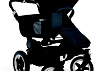 Bugaboo All Black