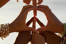 Peace. ✌