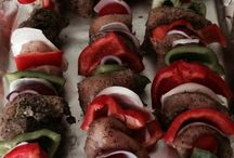 YuM yUm YUM! / Delicious foods / by X Gnik