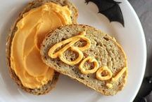 Halloween / Discover all the fun #Halloween inspired recipes you can make using #BlackDiamond #cheese!