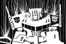 Robots Body spec