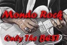 ROCK Images / Tutto il meglio del Rock dagli anni 50 ad OGGI