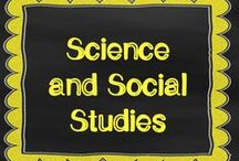 Science and Social Studies  for K1 / Who has time for Science and Social Studies? I wish I had more. Here, I have a collection of simple, short, and sweet activities. That's the kind I seem to have time for in this day and age.