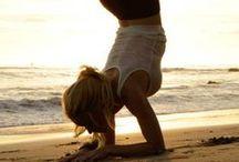 Pilates-Yoga-Dance