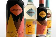 We want to design alcohol bottles! / Someday Green T Design hopes to design alcohol bottles!