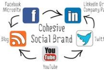 Crazy Cohesive Branding!