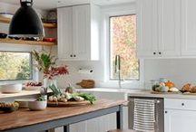 kitchen / interior decoration.