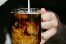 Something coffee&tea