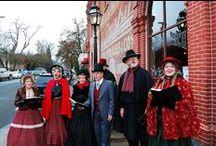 Victorian Christmas - Jacksonville