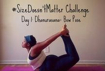 Plus Size Fitness / Get that heart rate up..!