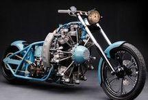 Moto / Tutti i tipi di moto dalle origini ad oggi