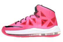 Basketball / Sneakers