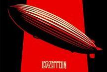 Led Zeppelin - Mondo Rock / Led Zeppelin History