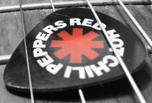 Red Hot Chili Peppers -Mondo Rock / Red Hot Chili Peppers, the history