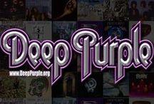 Deep Purple - Mondo Rock / Deep Purple - The history