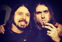 Foo Fighters & Nirvana- Mondo Rock / Foo Fighters & Nirvana, the history