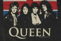 Queen - Mondo Rock / Queen, the history