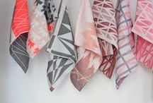 Textiles / textiles, tribal, organic, 50s-60s, colours, 3d tactile effect , interesting fabric manipulation