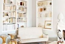 The Hollywood Regency Living Room