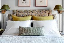 The Transitional Bedroom