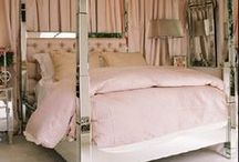 The Hollywood Regency Bedroom