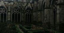 Abbeys & Churches