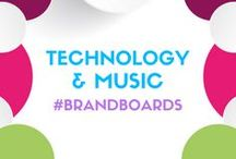 Technology & Music / hello@giftfinder.uk.com Technology Gifts & Products from Giftfinder Ltd #promotional #merchandise #branding #advertising #promotionalproducts #logo #design #lovemerch #technology #gadgets #music