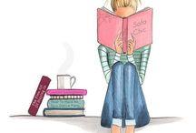 Books / Varie ed eventuali sul mondo libri. La mia passione più grande. Una sorta di raccolta simpatica sui modi di leggere un libro o sulle sensazioni che trasmettono