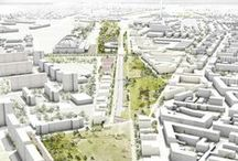 URB | Urbanism & Landscaping