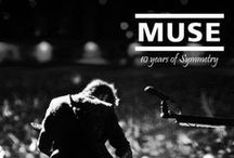 Muse / The discography and images of MUSE,- La discografia e le immagini dei MUSE