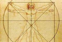 Leonardo Da Vinci / Leonardo da Vinci, la persona più geniale mai vissuta sulla Terra Leonardo da Vinci, the most brilliant person ever lived on Earth