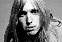 Tom Petty And The Heartbreakers / Tom Petty And The Heartbreakers, videos, images, 50 years of great rock music.