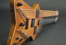 Musical Instruments / All musical instruments for all kinds of music Tutti gli strumenti musicali per tutti i generi musicali
