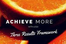 Personal Boss / Productivity, motivation, engagement